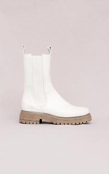 Boots Sanne - Hoge chelsea boots