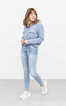 Jeans Janneke - Skinny Jeans mit Push-Up Effekt