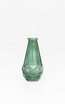 Vaas Olivia - Vaas met gekleurd glas