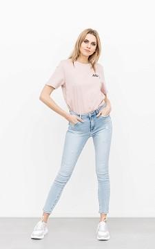 Jeans Ramona - High waist skinny jeans