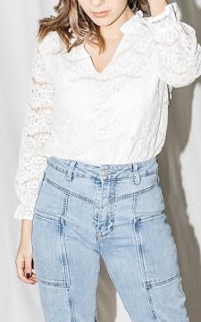 Jeans Lineke - High-waist, mom jeans
