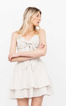 Skirt Mare - Floral patterned skirt