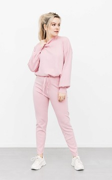 Set Anneloes - Sweater and trousers set