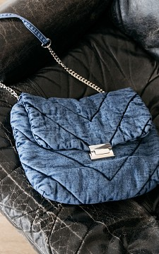 Bag Bodien - Fabric bag