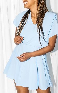 Kleid Jennifer - Niedliches Kleid mit Schulter-Detail