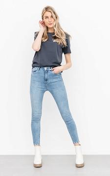 Jeans Roxanne - High Waist Skinny Jeans