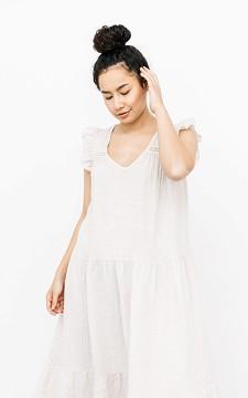 Dress Femmie - Dress with lace details