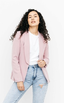 Blazer Kyra - Blazer with shoulder padding