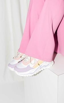Sneaker Carolien - Sneaker mit Chunky Sohle