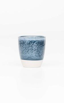 Tasse Mees - Handgemachte Porzellan-Tasse