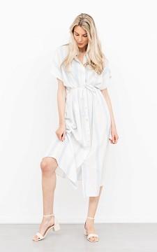 Dress Sandy - Maxi dress with buttons