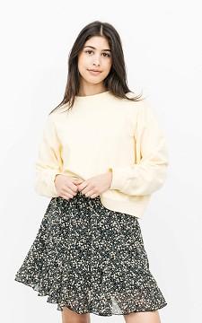 Skirt Carola - Patterned skirt