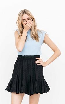 Skirt Lissy - Lace skirt