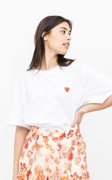 T-shirt Imke -