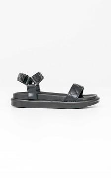 Sandal Femke - Sandals with velcro