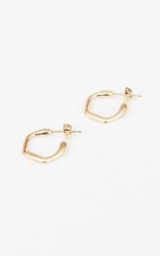Earrings Dea - Stainless steel earrings