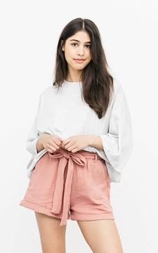 Shirt Hanne - Cooles Oversized Shirt