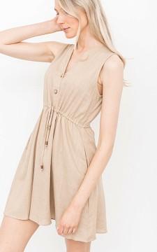 Dress Georgia - Sleeveless dress