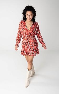 Dress Layla - Glittery dress