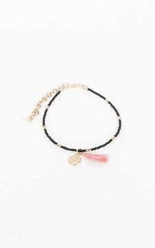 Fusskettchen Wilke - Fußkette mit Perlen