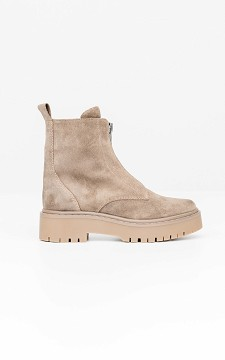 Boots Marloes -