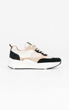 Sneaker Feline -