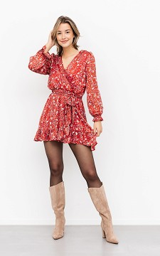 Dress Martinez -
