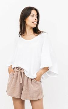 Top Dawey - Oversized Baumwoll-Bluse