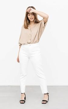 Jeans Ellen - High-waist jeans